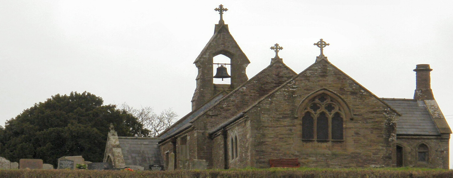 Kenderchurch Parish Church